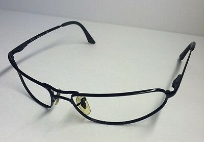 Ray-Ban RB3169 Curve Flex Predator Wrap Sunglass Eyeglass Frames Men's Glasses
