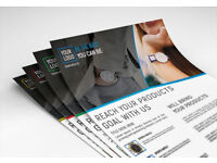 ====FLYERS... LEAFLETS==== Call Us Today -01494442211