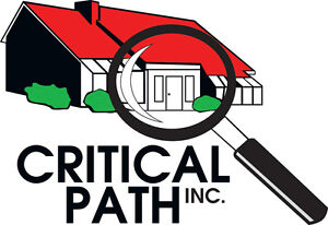 CRITICAL PATH PROFESSIONAL HOME & BUILDING INSPECTIONS