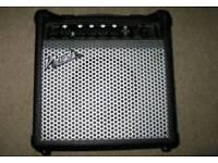 Nevada amp s-15G