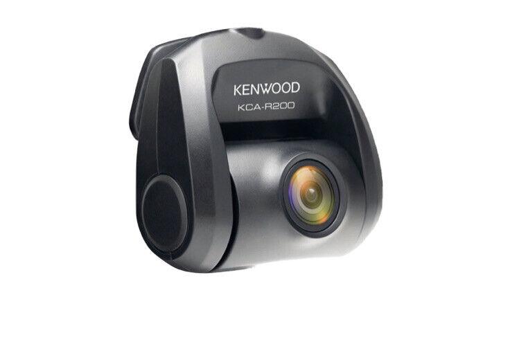 Kenwood Dash Camera, High Quality