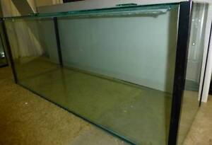 """4 foot Fish Tank 4'x18""""x20"""" high Buy direct from manufacturer! Wooloowin Brisbane North East Preview"""