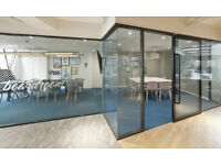 SOHO Serviced Private or Shared Office Space to Let in W1F | 2 - 85 people