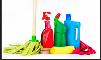 HOME/COMMERCIAL/INDUSTRIAL CLEANING SERVICES
