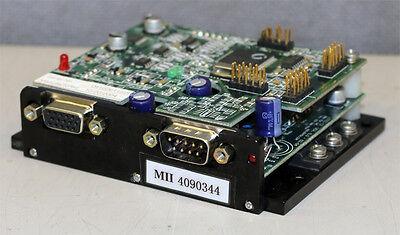 Bw Tek Inc. Ldtec-12 Laser Diode Driver Controller Board
