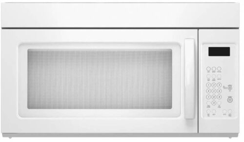 Over-The-Range Microwave Electronic Touch Pad 10 Power Level