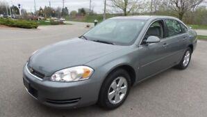 2007 Chevrolet Impala LS*AS TRADED*