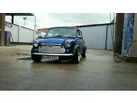 Classic mini OFFERS Austin