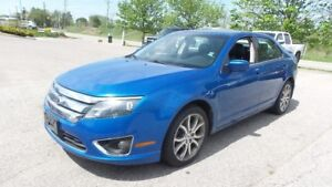 2011 Ford Fusion SEL*AS TRADED*