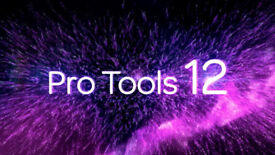 AVID PRO TOOLS HD 12.5 PC ONLY: