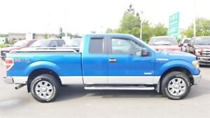 2011 Ford F-150 XLTLocal Trade!!! XTR Package!!! Free Extended W