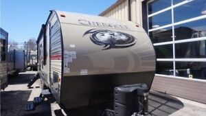 2018 Forest River CHEROKEE 264DBH