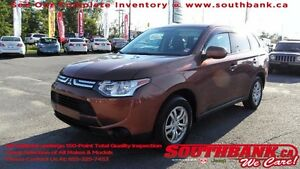 2014 Mitsubishi Outlander ESAWC-All-Wheel Control