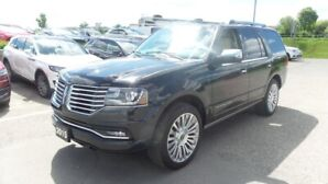 2015 Lincoln Navigator Local Trade Super Clean