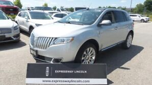 2013 Lincoln MKX *DEAL PENDING*