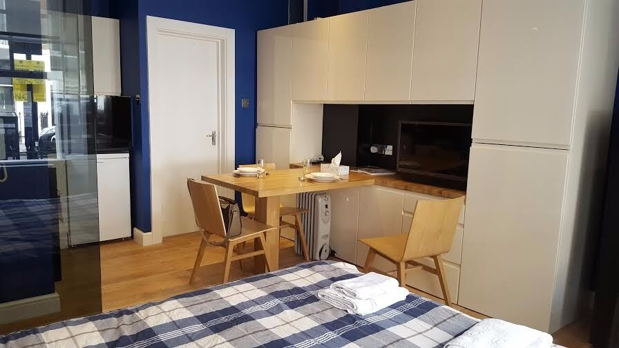 **ZONE 1** CENTRAL LONDON** BEAUTIFUL STUDIO FLAT ! CENTRAL LONDON! MARYLEBONE AREA!