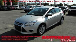 2013 Ford Focus SE- Local trade, great shape!