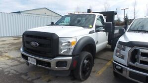 2012 Ford Super Duty F-550 DRW XL*DEAL PENDING*