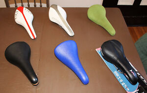 CHOICE SADDLES bike seats & SEATPOSTS TIGE DE SELLE Carbon