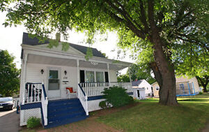 Charming Home Located on 134 Humphrey Street. Open House 2-4