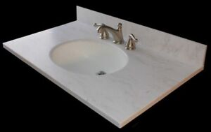 Granite, Quartz, Marble Vanity Top-Limited time offer $150