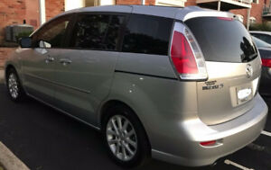 2009 Mazda5 Minivan 6 Seats/Low Kilometers/By Owner/No Accidents