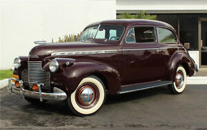 30s-40s PROJECT WANTED