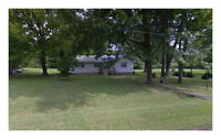 Great Find! 0.4 ACRES Village Residential Property Only