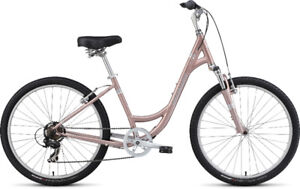 Ladies Specialized Expedition