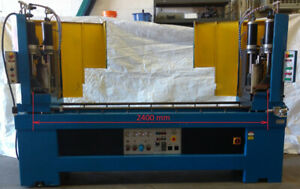 URBAN - Plastic Window Welding Machine
