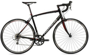 2014 Norco Valence A2 with Specialized Roval Pave SL wheelsets