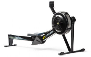 Concept2 Erg Rowing Machine - model D