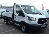2014 FORD TRANSIT 2.0 TDCi 130ps 'One Stop' Tipper [1 Way]