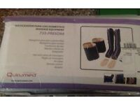 Feet & Calves Air Massager