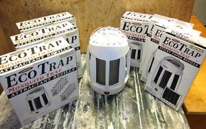Chasse moustique électrique mosquito trap