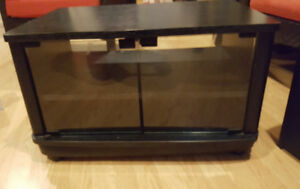 Swival TV Stand