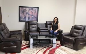 SOFA SET SALE!!!, $1499 3pcs, sofa love seat and chair,