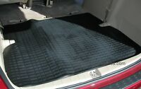 Honday Odyssey OEM Cargo and 3rd Row All Weather Mats