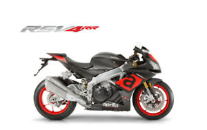 2018 APRILIA RSV4 FALL SALE 0% FINANCING SAVE UP TO $3500