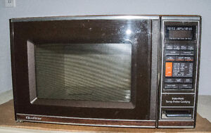panasonic over the range microwave manual