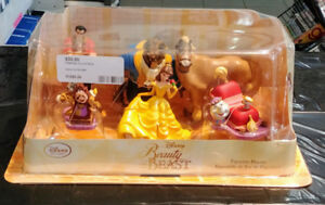 Beauty and the Beast Toys