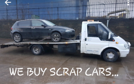 SCEAP CARS WANTED
