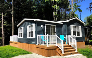 Muskoka Cottage at Bonnie Lake Resort ! One hour from Barrie !