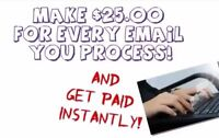 Want to become an email processor
