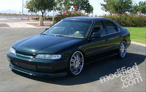 1996 Honda Accord Parts For Sale