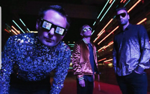 Muse Simulation Theory - GA Scotiabank Arena March 28th
