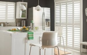 Simply Blinds and Shutters Fall Sale