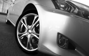 T H F AUTO DETAILING -- GET THE PRIDE BACK IN YOUR RIDE