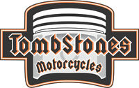 TOMBSTONES INC. your V-TWIN SPECIALIST