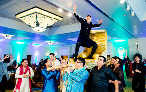 Best Indian Wedding Photographers in Newfoundland | St. John's St. John's Newfoundland image 7